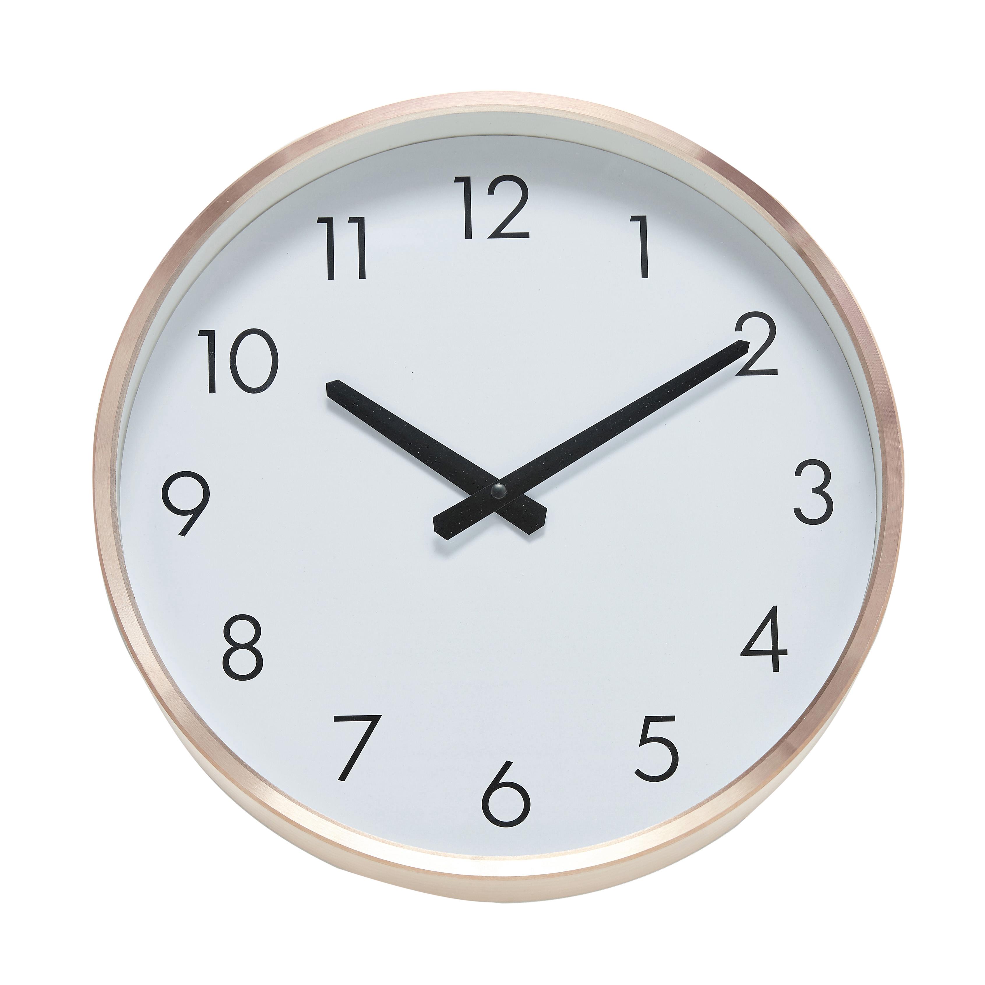 Wecker & Uhren
