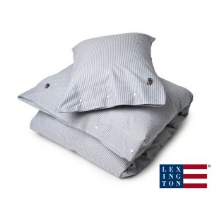 Authentic Pin Point navy-weiss