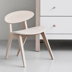 Oliver´s PING PONG Chair /Oak