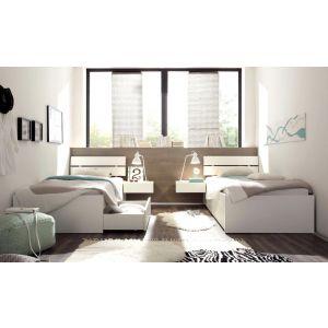 Spazio IV, Function & Comfort-Line
