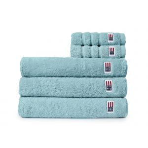 Lexington Original Towel, teal blue