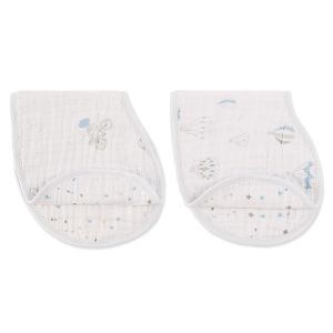 "Burpy Bibs "" night sky """