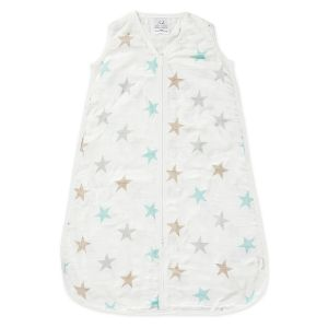 "Sleeping Bag silky soft "" milky way """