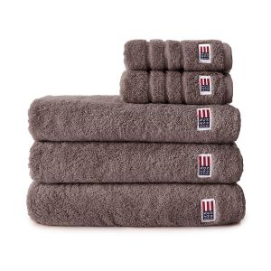 Lexington Original Towel, chocolat