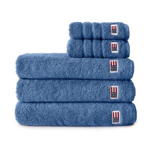 Lexington Original Towel, mittelblau