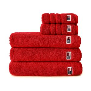 Lexington Original Towel, rot