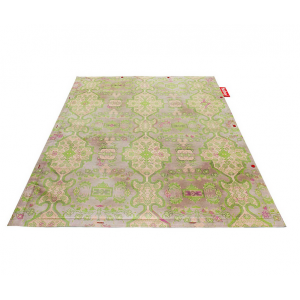 """Non-Flying Carpet """"Small Persian LIME """" 180x140cm"""