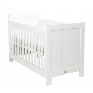 "BOPITA ""Basic Wood Collection"" Gitterbett - Babybett"