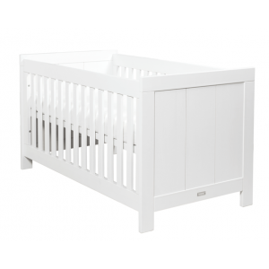 "BOPITA ""Basic Wood Collection"" Cot Bett"