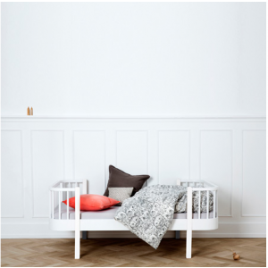 Junior- und Kinderbett Oliver Furniture