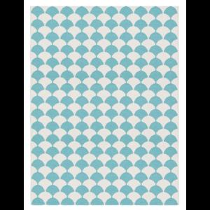 GERDA Pool Blue
