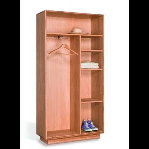 CLOSE-IT - Garderobenschrank