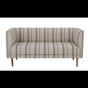 Nolan Sofa, Weiß, Polyester