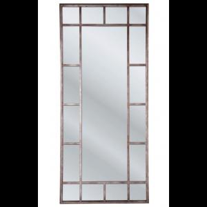 Spiegel Window Iron 200x90