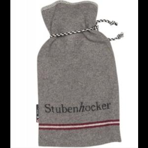 """SILVRETTA Wärmflasche """"Stubenhocker"""""""