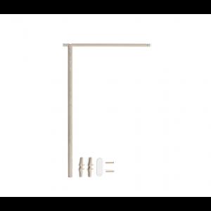 Himmelstange für Wood Mini+ basic, Eiche