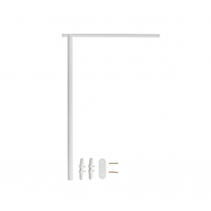 Himmelstange für Wood Mini+ basic, weiss