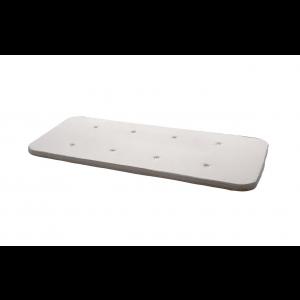 Spielmatratze für Wood halbhohes hochbett