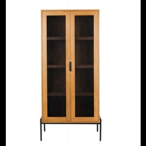 Hardy Cabinet Oak
