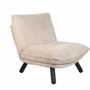 Lazy Sack Lounge Chair Teddy