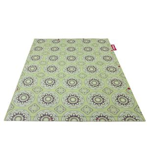 "Non-Flying Carpet ""Casablanca Green"" 180x140cm"