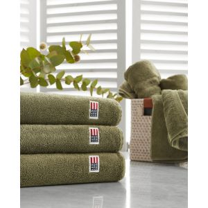 Lexington Original Towel, Dusty Olive