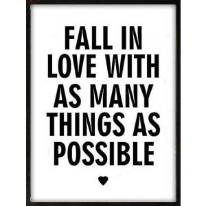 "Bild "" Fall in love..."""