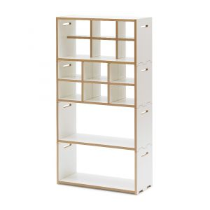 "Tojo ""hochstapler"" Extension-shelves"