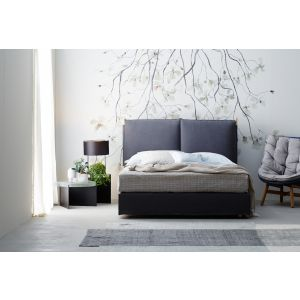 "Pure Bed ""Some Day"" Malve-940-forest"