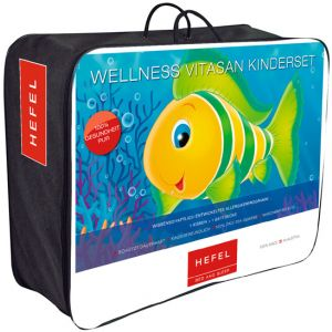 Wellness Vitasan Kinderset