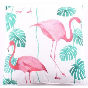 Zierkissen Flamingo WU8